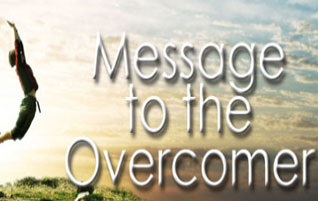 Message to the Overcomer
