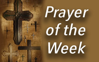 Prayer of the Week